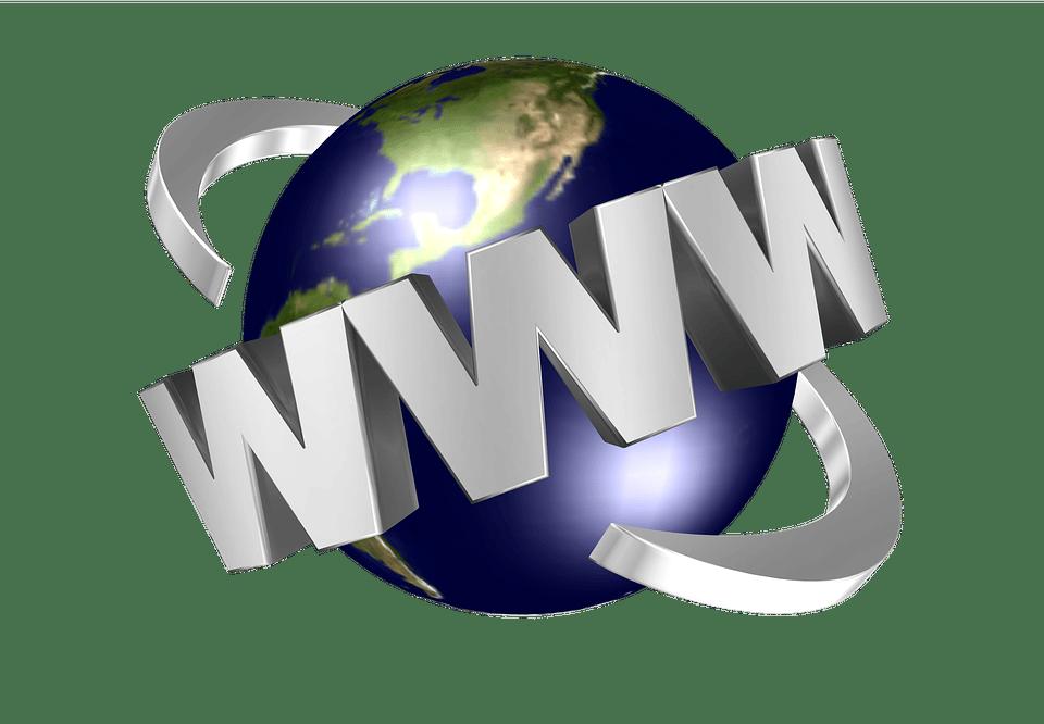 Le web a 25 ans.