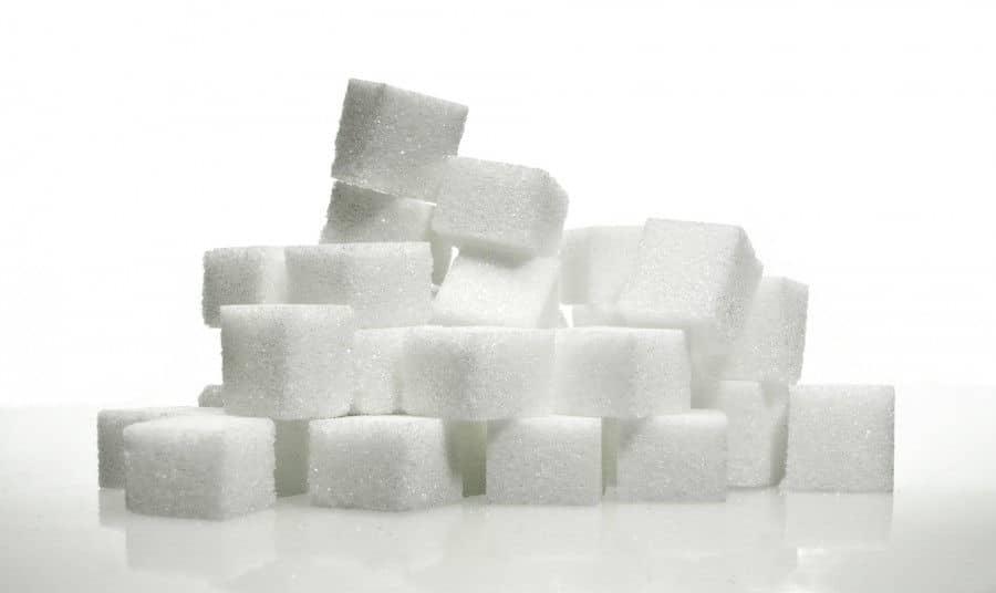Dans la série «C'est des sucreries»: les fruits secs ou déshydratés.
