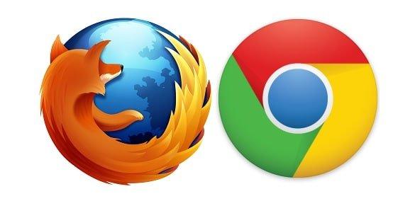 Firefox améliore son démarrage, Chrome aussi.