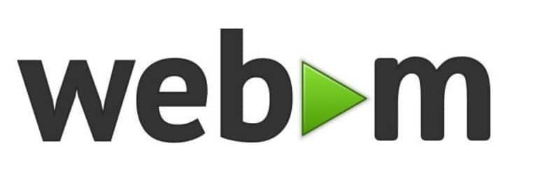 Convertir ses vidéo en VP9 WEBM