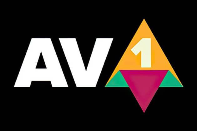 Convertir une vidéo en format AV1 avec FFmpeg.